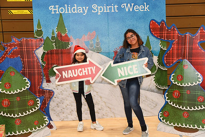Sunet Photos with Santa 2019