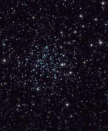 Messier 46 and Friends
