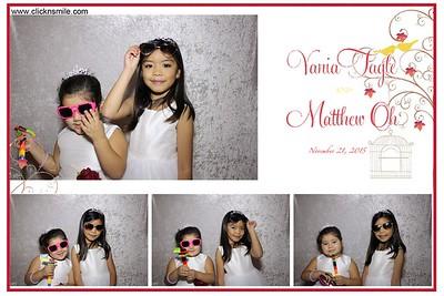 Vania and Matthew