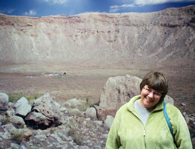 2013-04-03 Meteor Crater
