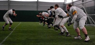 Training 21/02/2010