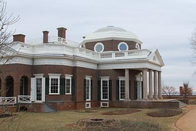2015 02 Monticello VA