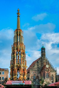 Franken - Nürnberg