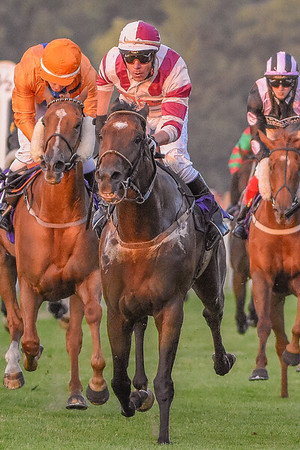 The Racing UK Handicap Stakes