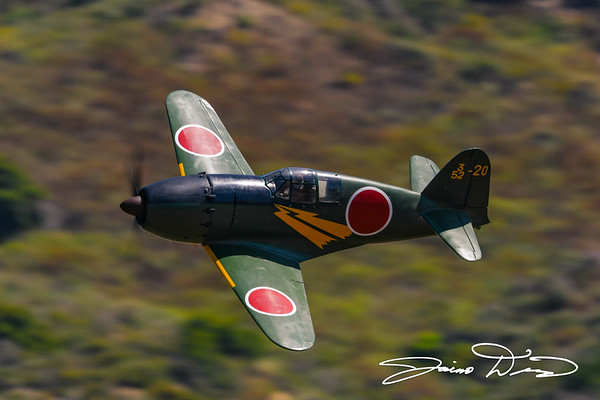 Warbirds Model Airplane Launch - 6/8/2019