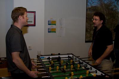 EAD Team Party 2009