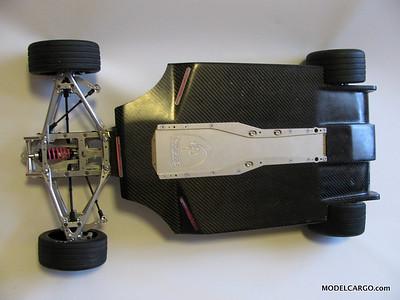 F1 diffusor Genius