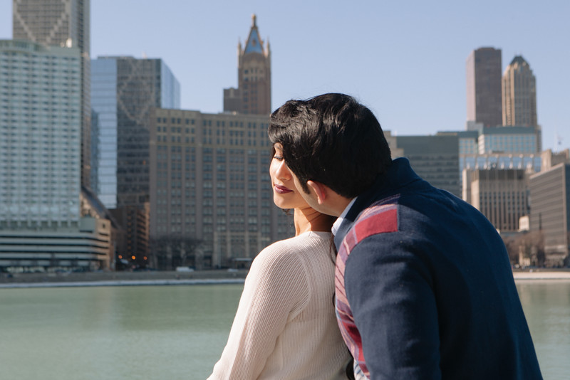 Le Cape Weddings - Gursh and Shelly - Chicago Engagement Photographer -60.jpg