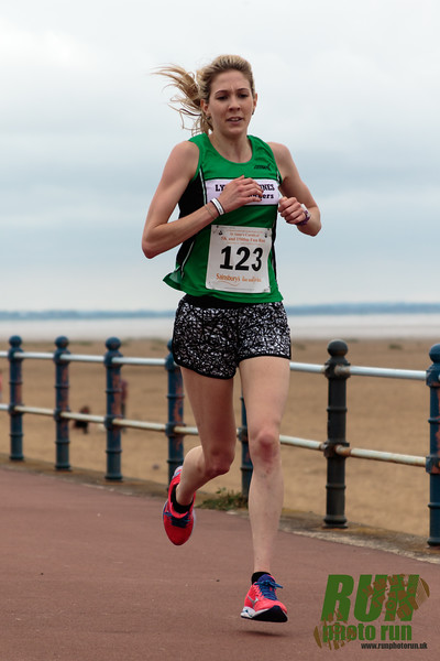 Lytham St. Anne's Road Runners