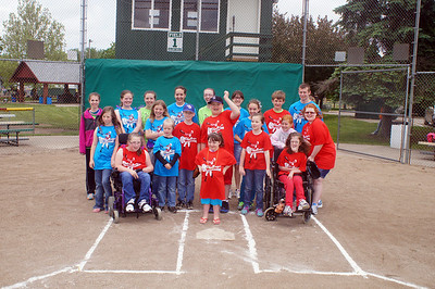 Boone Challenger Program 2013