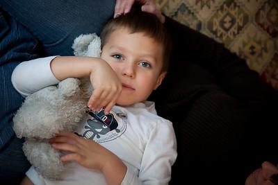 Duncan November 2010