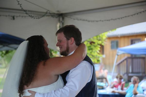 Trent Wedding - Parma, Idaho