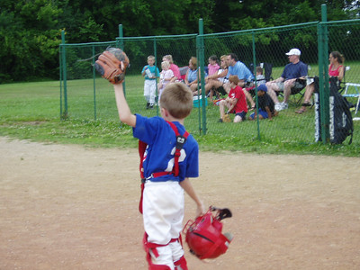 Grant Hilliard Baseball