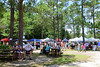 06-24-2017 - Blueberry Bash Festival Crowd #1