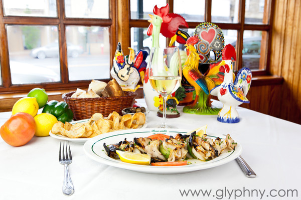 Barriada Restaurant
