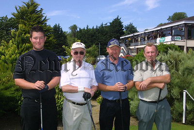 06W30S1 Golf