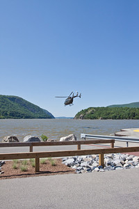 2011-06-03 (Helicopter over WP)