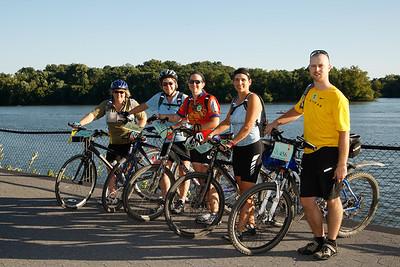 2009 Tour de Canal