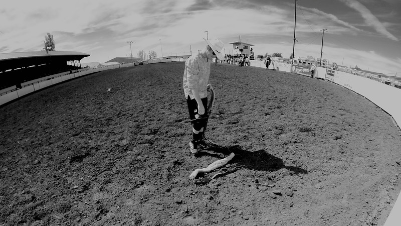 2016 Goldendale NPRA Rodeo Odds & Ends