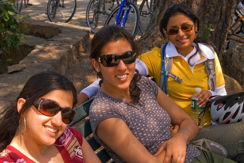 calistoga biking