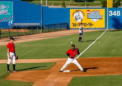 Long Beach Armada Baseball