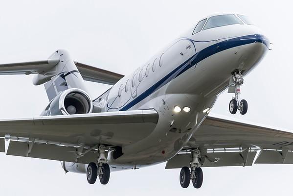 OY-JJJ - Hawker 4000