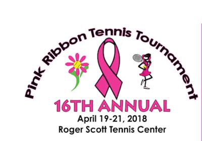 2018 Pink Ribbon Tournament