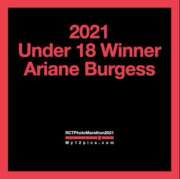 2021 Under18 Winner