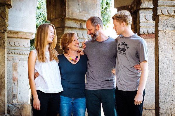 Rynearson Family