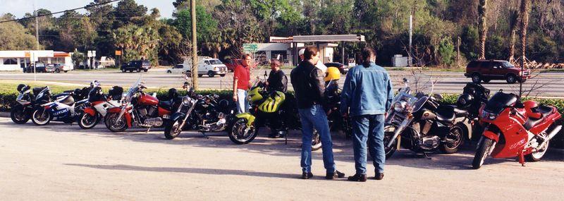 2003 - Daytona Bikeweek