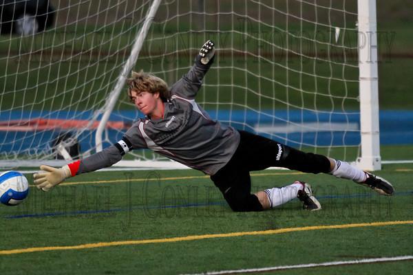 Boys Soccer-2011