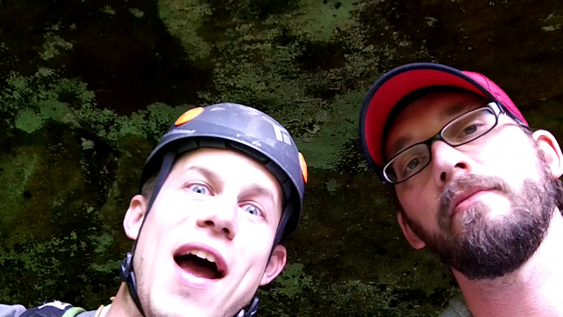 101_0884 C&L Vid selfie cliff.MP4