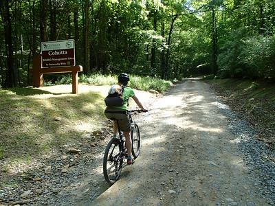 Mulberry Gap Anniversary Trip