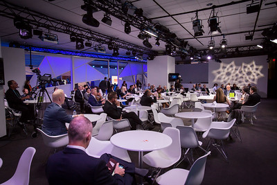 Innotribe@Sibos - conference