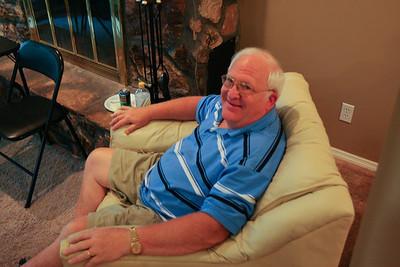 2009-6-27 Mike HouseWarming