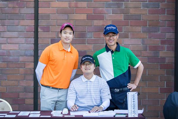 127th Korean Steelmen Tournament 3.2.2013