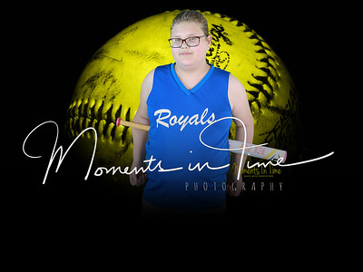 2018 Royals - Girls 10U- Crittenden County Dug Out Club