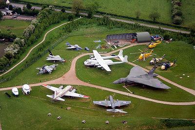Museums Around the UK