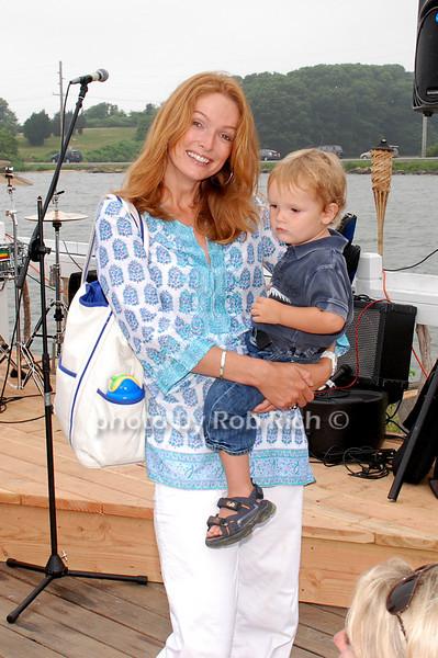 JoJo and Ocean Mulholland photo by Rob Rich © 2008 516-676-3939 robwayne1@aol.com