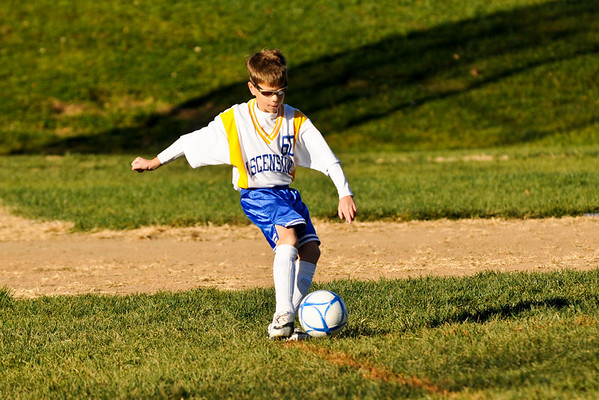 October 2010 League Play