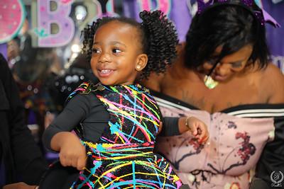 KAYLISEA 2ND BIRTHDAY BA$H