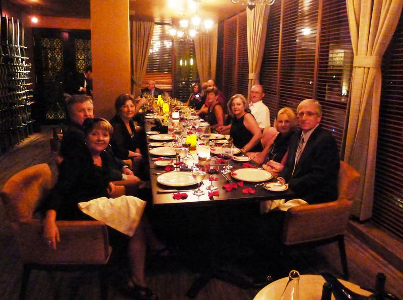 Gala dinner - 18