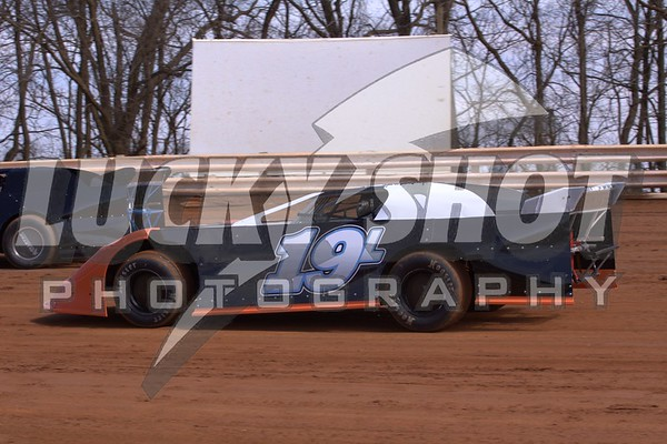 Williams Grove practice 3-10-13 Bouder
