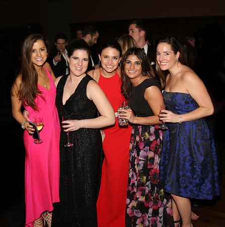 2016 Dallas Cotillion Club's 72nd Annual Charity Gala