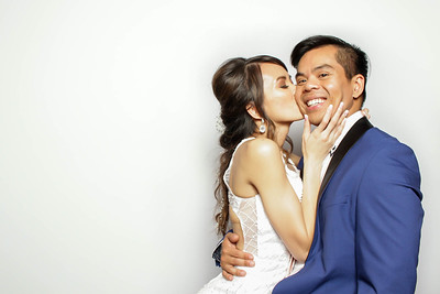 THANH CHAU & DIEM CHAU'S WEDDING MAY 18, 2019