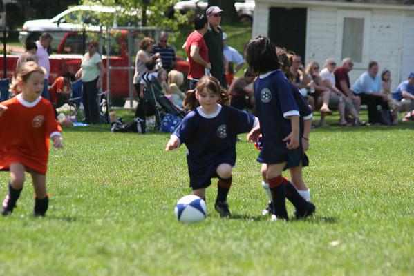 Erin Soccer 4/27
