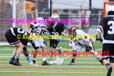 Sammamish Interlake vs Mercer Island JV Men's Lacrosse