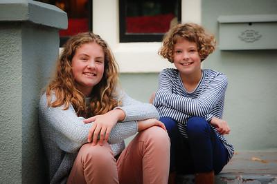 Kytle/Roberts Family Portraits 2020
