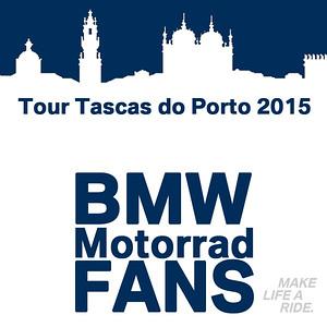 Tour Tascas do Porto 2015