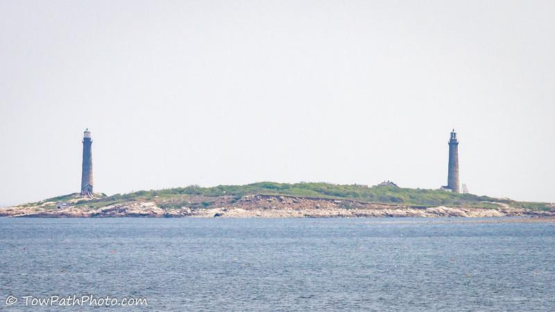 Cape Ann (Thacher Island)